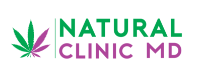 Natural Clinic MD logo